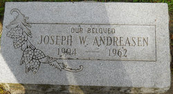 Joseph W. Andreasen