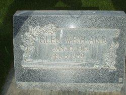 Glenn Weyland