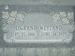 Legrand Weyland