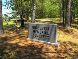 Roosevelt Memorial Cemetery