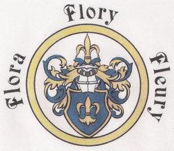 Grace Flory