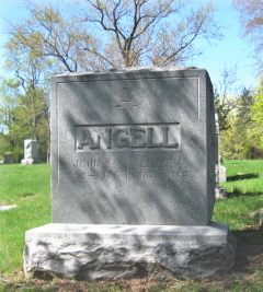 Russell S. Angell