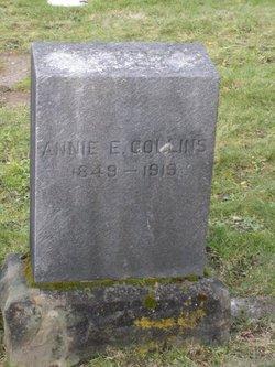 Annie E Collins