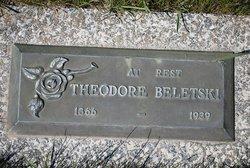 Theodore Alexander Beletski