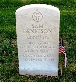 Sam Dennison