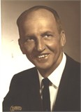 Murray Dean Peay
