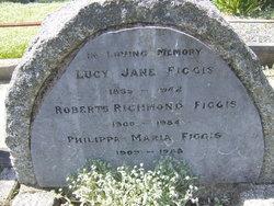 Philippa Maria Figgis
