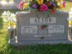 Marcus F. Alton
