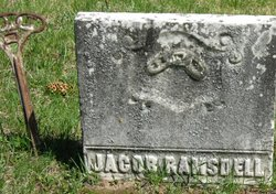 Jacob Ramsdell