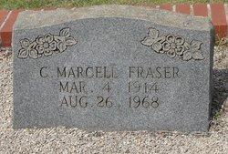 C. Marcell Fraser