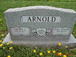 Dixie L <I>Luke</I> Arnold