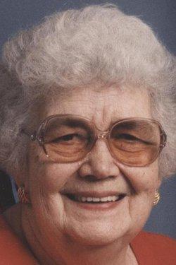 Mildred Ruth <I>Miller</I> Dean