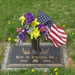 Roy Martin Eppard (1962-2006) - Find A Grave Memorial