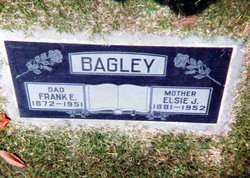 Frank Earl Bagley