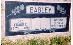 Elsie Jennie Bagley