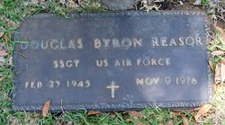 Douglas Byron Reasor