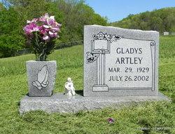 Gladys Artley