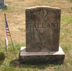 Angus A. Gallant