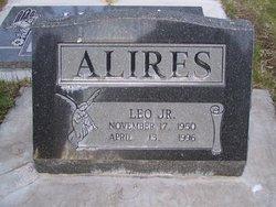 Lilio B. Alires, Jr