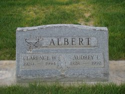Clarence W. Albert