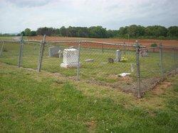 Walker - Rigney Family Cemetery