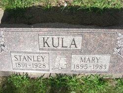 Stanley Kula
