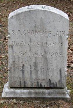 Stephen Allen Chamberlain