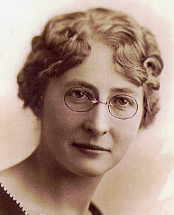 Margaret Catherine <I>Petersen</I> Channer