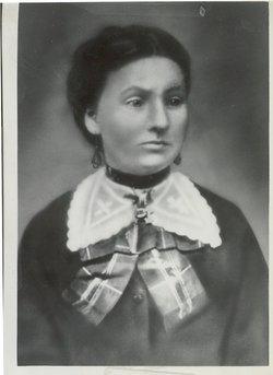 """Elizabeth Catherine """"Eliza"""" <I>Hays</I> Riney"""