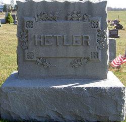 Jacob Hetler