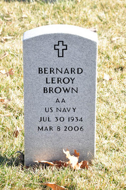 Bernard Leroy Brown