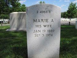 Marie Donaldson <I>Ames</I> Byrd