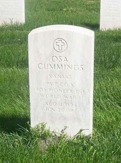 Osa Cummings
