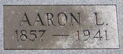 Aaron L. Garner