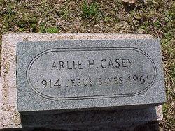 Arlie Hudson Casey