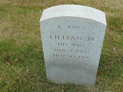 Lillian M Gay
