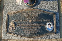 Jean Anne Gray