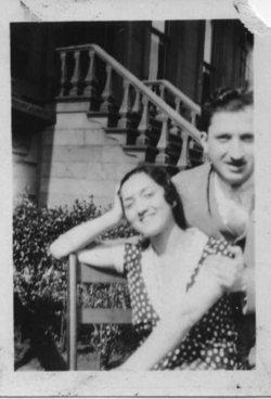 Ethel Ann <I>Krasnor</I> Cohen