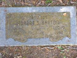 Robert S. Barton