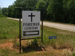 Foremans Cemetery