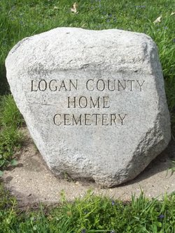Logan County Home Cemetery