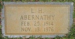 L. H. Abernathy
