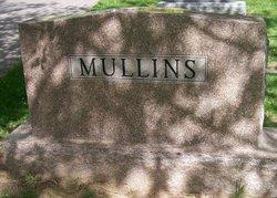 Mary Ann <I>Davis</I> Mullins