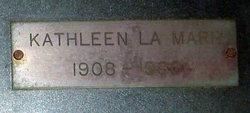Kathleen La Marr