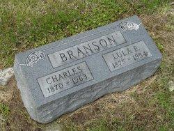 Charles Wesley Branson