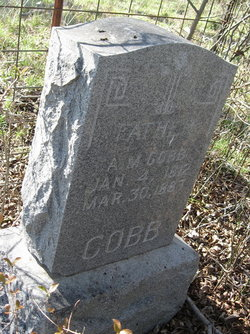 Absalom McDade Cobb