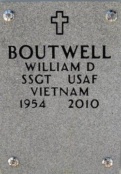 William Dale Boutwell