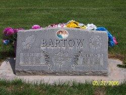 Shirley Ann <I>Cox</I> Bartow