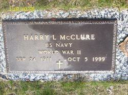 Harry Leroy McClure