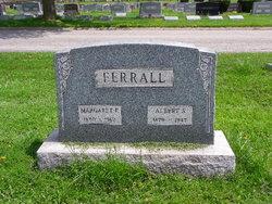 Albert Shields Ferrall